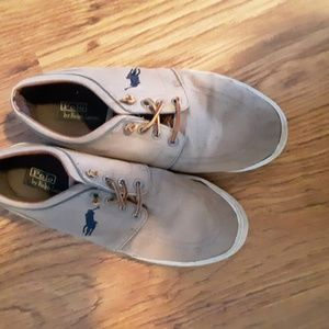 Polo Canvas Upper size 10D